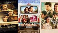 Beğendiğin Yerli Filmlere Göre İzlemen Gereken Yabancı Dizileri Söylüyoruz!