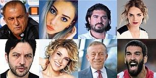 Türkiye'nin En Antipatik Ünlüsünü Seçiyoruz!