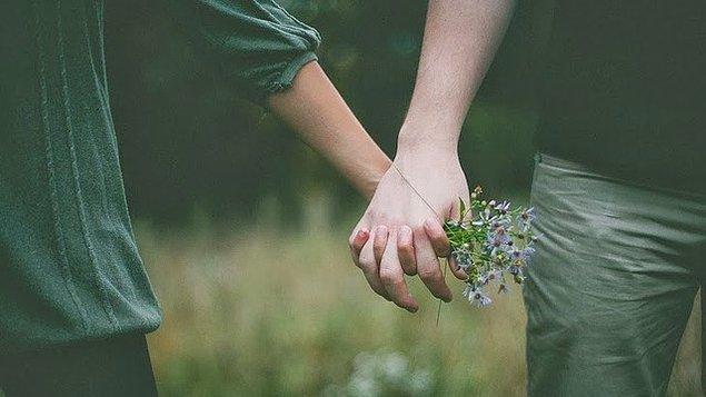 5. Aşk üzerine söylenmiş bu sözlerden hangisine katılıyorsun?