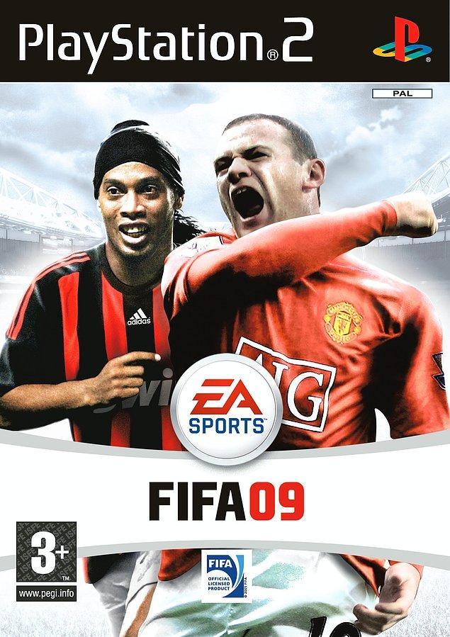 16. FIFA 09
