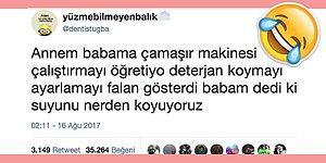 Ağzını Bozmadan Herkesi Güldürmeyi Başaran Mizahşör Kadınlarımızdan 19 Komik Tweet