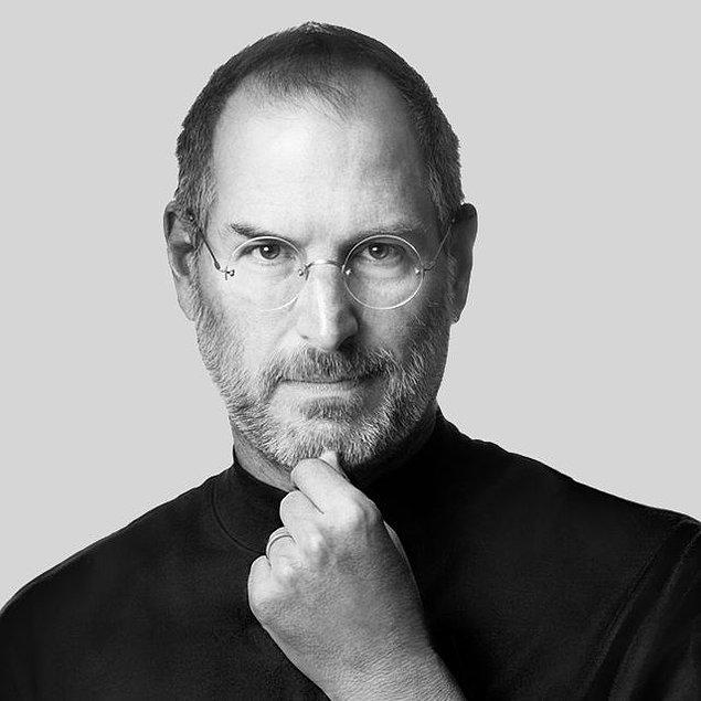 11. Steve Jobs