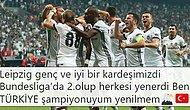 Şampiyonlar Ligi'nde Kanatlanıp Leipzig'i 2-0 Yenen Beşiktaş'la İlgili Bir Yoruma Sahip 21 Kişi