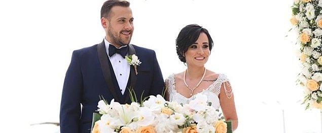 18. Seda Çınar & Ümit Erdim