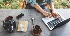 İçindeki Blogger'ı Ortaya Çıkarıyoruz: Senin Blogun Ne Hakkında Olmalı?