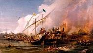 Barbaros Hayreddin Paşa'nın Önderliğindeki Preveze Deniz Zaferi 479. Yılını Dolduruyor!