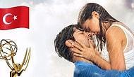 Ne Sevdaymış Ama! İlk Kez Uluslararası Emmy'den Ödülle Dönen Türk Dizi Kara Sevda
