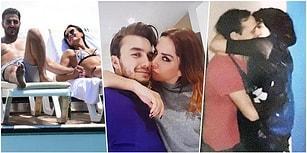 Üç Kalp Bir Arada! Evli Adamlarla İlişkisi Olduğu Gün Yüzüne Çıkan ve Hepimizi Şok Eden 18 Ünlü Kadın