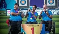 Sıkı Bir Çalışmanın Meyvesi: 2 Dünya Rekoru Kırarak Şampiyon Olan Paralimpik Okçuluk Takımımız