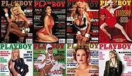 Playboy'un Kapağına Konuk Olan Gelmiş Geçmiş En Çarpıcı 21 Ünlü Kadın