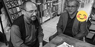Kitabevinin Camlarını Silip, Kazandığı 10 Lira ile Kitap Almıştı: Karşınızda Hikâyenin Kahramanı Metin Mutlusoy!