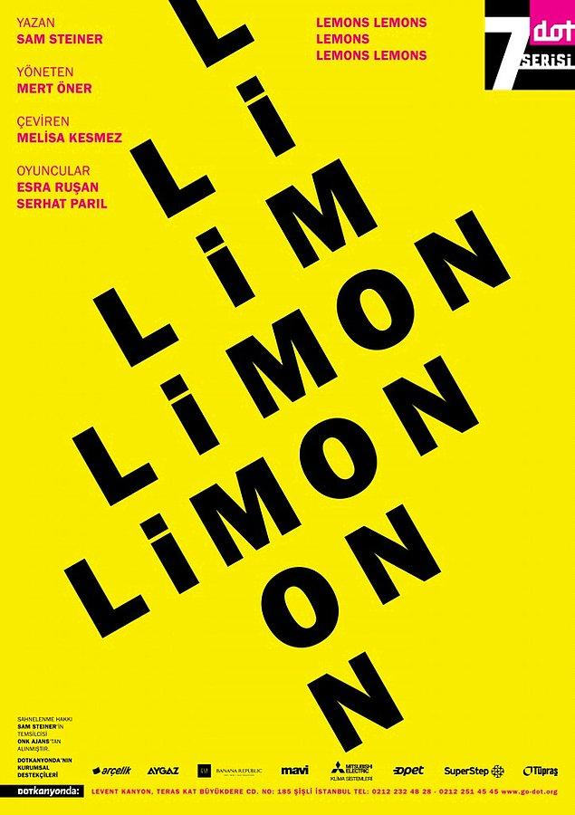 1. Limon Limon Limon Limon Limon