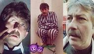 Gerçek Kesit'le Hayatımıza Giren Türk Televizyon Tarihinin Belki de En Psikopat Karakteri: Sarı Bıyık