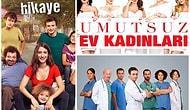 Türkiye'de Uyarlama Dizi Denince Akla İlk Gelen İsim: Merve Girgin