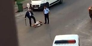 Antalya'dan 24 Saatte İki Kadına Şiddet Haberi: Polislerden Biri Tutuklandı; Kasiyere Saldıran Basketbolcu Kulüpten Atıldı