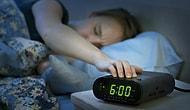 Sabah Erken Saatlerde Uyanma Zorunluluğu Olan Gençlerde Depresyon ve Kaygı Sorunu Artıyor!