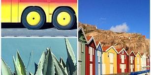 Çektiği Fotoğraflardaki Renk Ahengiyle Gözlerimize Festival Yaşatan Sanatçı: Tekla Evelina Severin