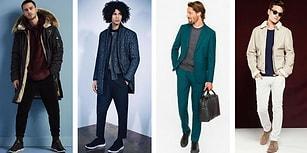 Stil Sahibi Beylerin Bu Sonbahar Kış Sezonunda Kesinlikle Uygulaması Gereken 8 Trend