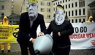 Nobel Barış Ödülü, Nükleer Silahları Yok Etme Kampanyası'na Verildi