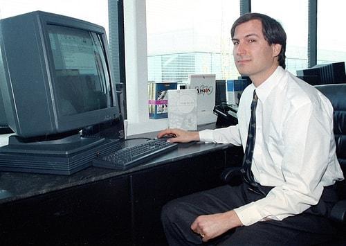 Batmak Üzere Olan Şirketi Dünyanın Hakimi Haline Getiren Bir Deha: Ölümünün 6. Yılında Steve Jobs 68