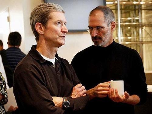 Batmak Üzere Olan Şirketi Dünyanın Hakimi Haline Getiren Bir Deha: Ölümünün 6. Yılında Steve Jobs 2