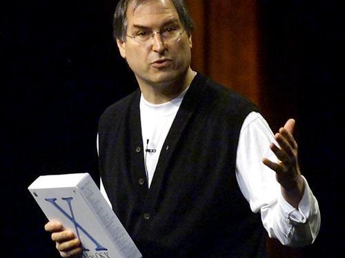 Batmak Üzere Olan Şirketi Dünyanın Hakimi Haline Getiren Bir Deha: Ölümünün 6. Yılında Steve Jobs 55