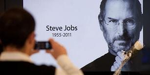Batmak Üzere Olan Şirketi Dünyanın Hakimi Haline Getiren Bir Deha: Ölümünün 6. Yılında Steve Jobs