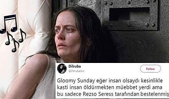 Dinleyeni İntihara Sürükleyen Lanetli Şarkı Gloomy Sunday'in Hikayesi!