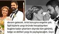 Kanıtlar Geliyor! Gülben Ergen'in Eski Eşi Erhan Çelik Sessizliğini Bozdu ve Aldatıldığını Kabul Etti!