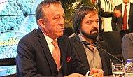 Ali Ağaoğlu'ndan Kadir Topbaş'a: 'Gidenin Arkasından Konuşulmaz, Gömün Gitsin'