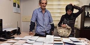 Güya Dilenci: Banka Hesaplarından 309 Bin Lira Çıktı