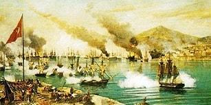 İnebahtı Deniz Savaşı Basit Bir Yenilgi miydi Yoksa Bir Dönüm Noktası mı?