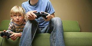 Anne Babalara Acı Gerçek: Video Oyunlarının Çocuğunuzun Gelişimine Önemli Bir Katkısı Olabilir!
