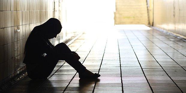 Sonsuza kadar yalnızlığa mahkum edilmek.