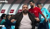 2 Dakikada Arda Turan: Futbol Hariç Her Şey!