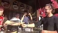 'All Izz Well' Demeye Benzemiyormuş! Aamir Khan'ın Maraş Dondurmacısı ile İmtihanı