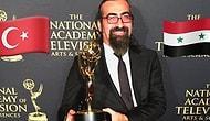Gurur Duyduk! Gazeteci Engin Baş Suriyeli Mültecileri Anlattığı Belgeseli ile Emmy Kazandı