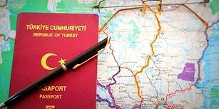 Akıllardaki Soruları Cevaplıyoruz: ABD ve Türkiye'nin Vize Kararları Kimi, Nasıl Etkileyecek?