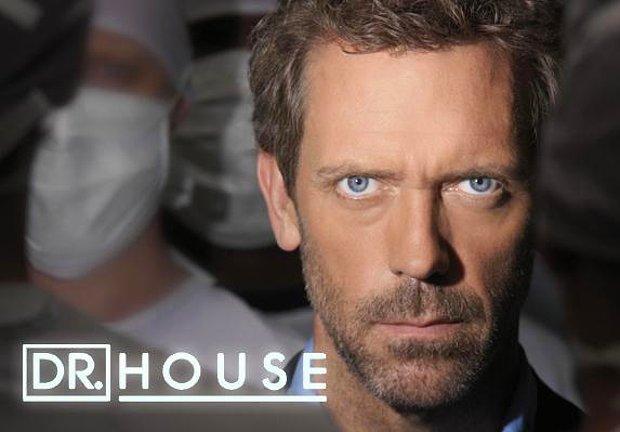 Dr. House (2004)