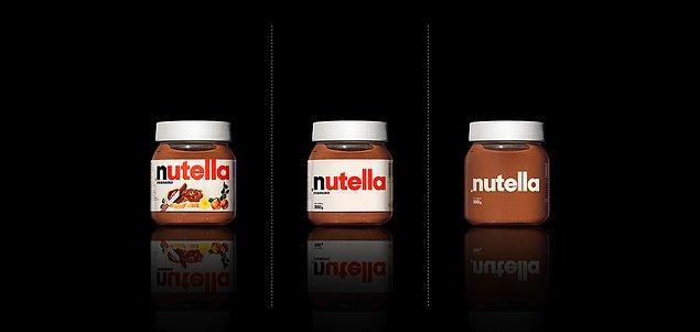 3. Nutella