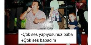 Türkücü İsmail Türüt'ün Fenomen Oğlu Miraç Türüt'ten Hepinizi Kahkahaya Boğacak 17 Paylaşım