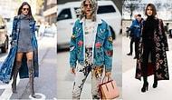 Soğuyan Havalarda Bizi Sıcacık Tutmaya Yarayacak Sezonun Trendi 12 Dış Giyim Örneği