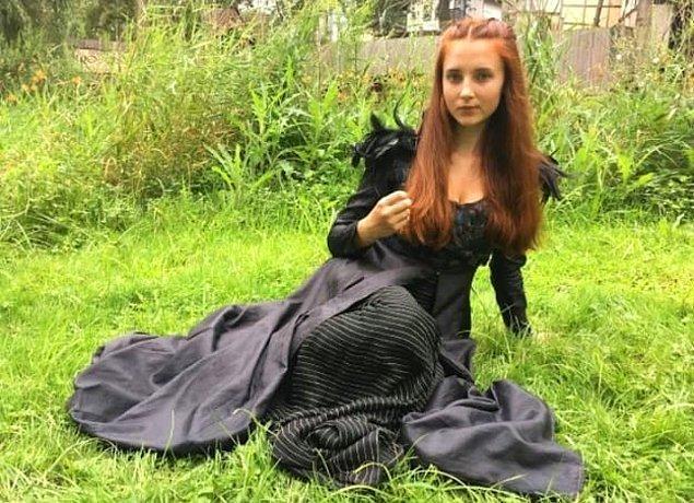 23. Stark severler kesinlikle Sansa Stark'ı tercih edecektir.