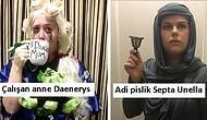 Cadılar Bayramı Partilerinde Game of Thrones Rüzgarı Estirmek İsteyenlere 24 Kostüm Önerisi