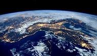 Astronomlar Uzayın Derinliklerinde Dünya'nın Milyarlarca Yıl Önceki Halini Gördüler!