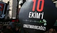 İki Yıl Önce Bugün Acı, Korku, Öfke ve Çaresizlik ile Sarsıldık: #10EkimKatliamınıUnutmadık