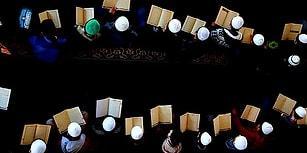 Emekliliğini İstedi: Kuran Dersi Verdiği Çocuklara Masaj Yaptıran İmama Soruşturma