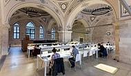 Uluslararası Başarı: Beyazıt Devlet Kütüphanesi 'Yılın Yenileme Çalışması' Dalında Birinci Oldu