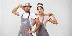 Ödüllü Yarışmamız Başladı! Onedio Yemek'in Yıldızı Olmaya Var mısın?
