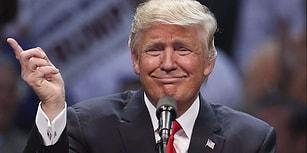 Dışişleri Bakanı'nın Kendisine 'Moron' Dediği İddiasına Trump'tan Yanıt: 'IQ Testi Yaptıralım'